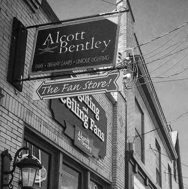 alcott bentley